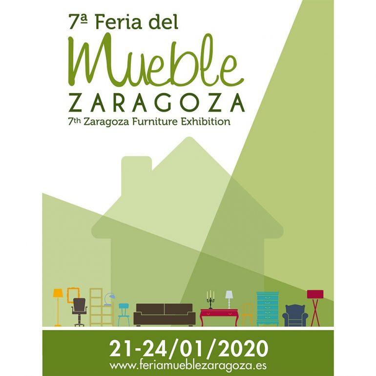 Feria del mueble Zaragoza 2020